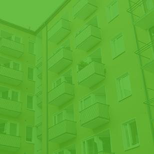 Rakennusliike TRT toteuttaa taloyhtiöiden toiveet.
