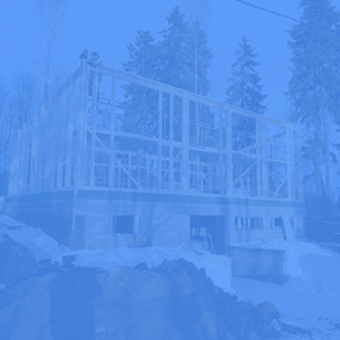 Rakentaminen ja remontointi - rakennusliike TRT palvelee!