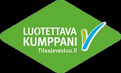 tilaajavastuu.fi on luotettavan kumppanin osoite