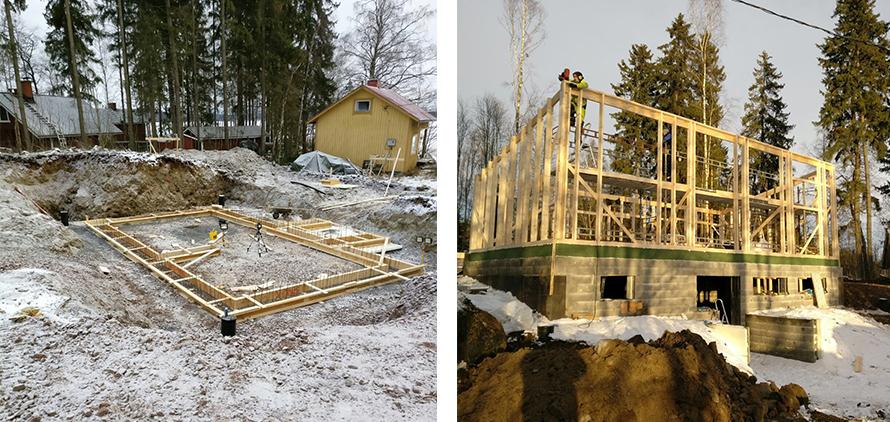 Tampereen Rakennustiimi