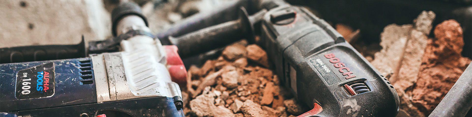 Kustannustehokasta perusparannusta korjausrakentamisen ammattilaisilta. TRT toteuttaa!